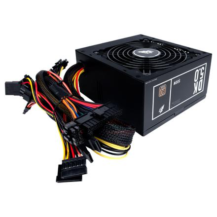 alimentation pc bruit