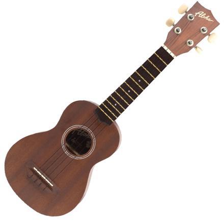 aloha ukulele soprano