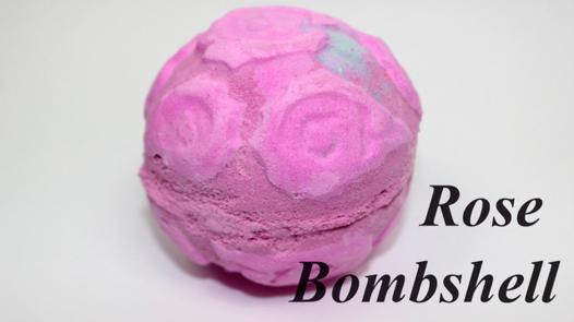 amazon bombe de bain