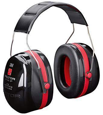 amazon casque anti bruit