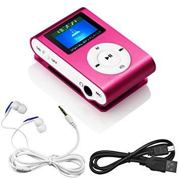 amazon lecteur mp3