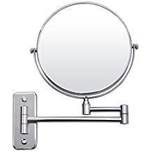 amazon miroir grossissant mural