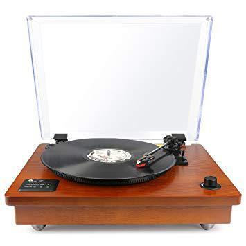 amazon platine vinyle