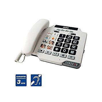 amazon telephone fixe