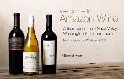 amazon vin