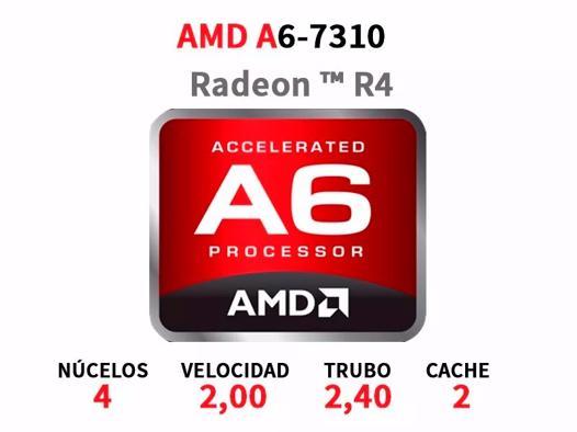 amd a6 7310