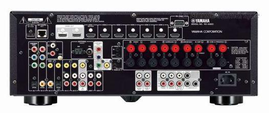 ampli audio video