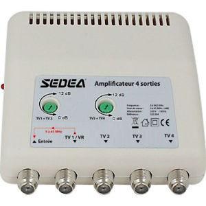 amplificateur tv tnt hd