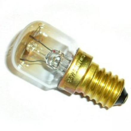 ampoule de four bosch