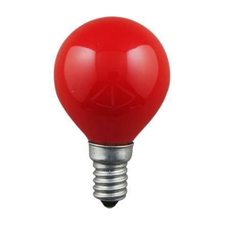 ampoule e14 couleur