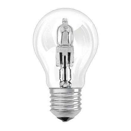 ampoule eco halogene