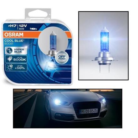 ampoule h7 5000k