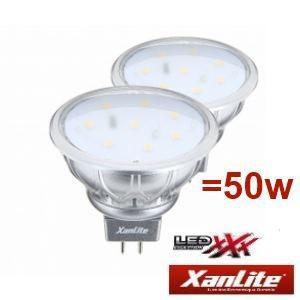 ampoule led 12v gu5.3