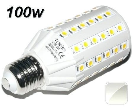 ampoule led e27 100w