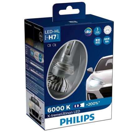 ampoule led h7 philips