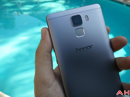 android 7 honor 7