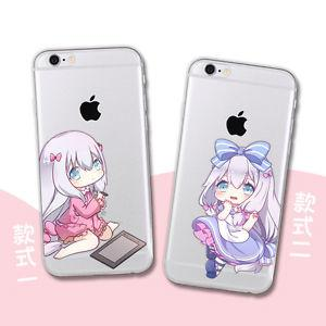 anime iphone 6 case