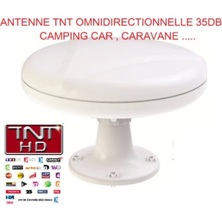 antenne camping car tnt hd