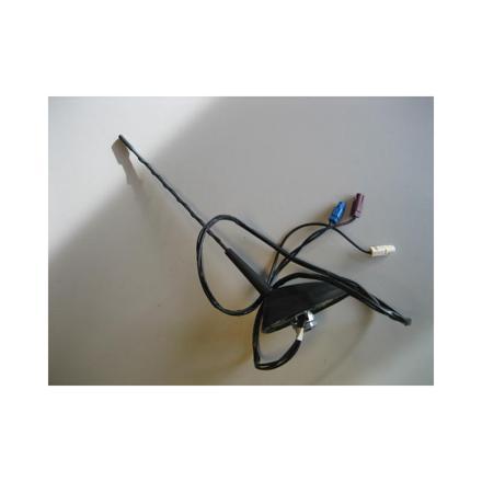 antenne radio clio 3
