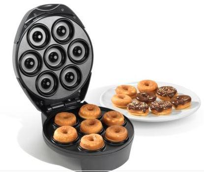 appareil a donuts