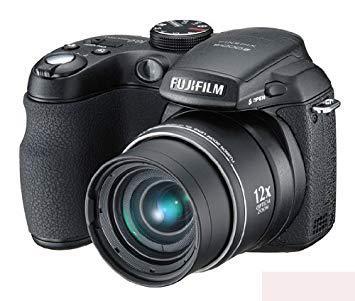 appareil photo bridge numérique