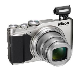 appareil photo compact avec zoom puissant