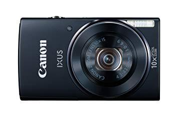 appareil photo compact canon