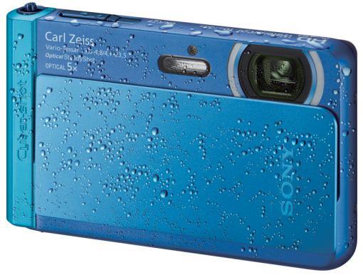 appareil photo qui va dans l eau