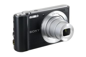 appareil photo sony compact