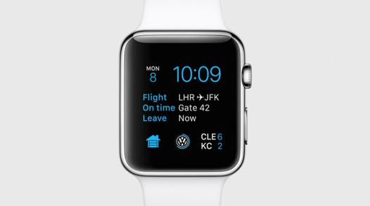 apple watch meilleur