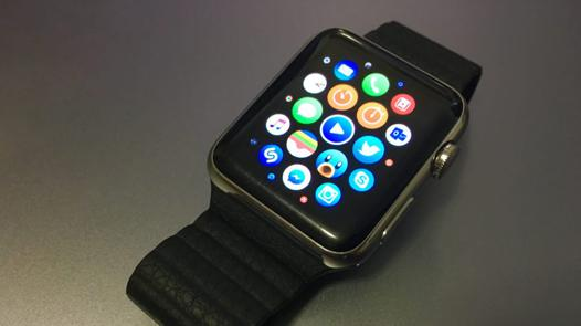 apple watch occasion