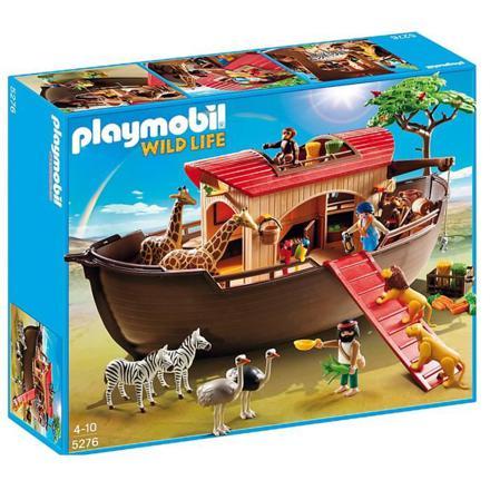 arche de noé playmobil