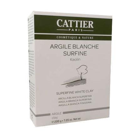 argile blanche achat