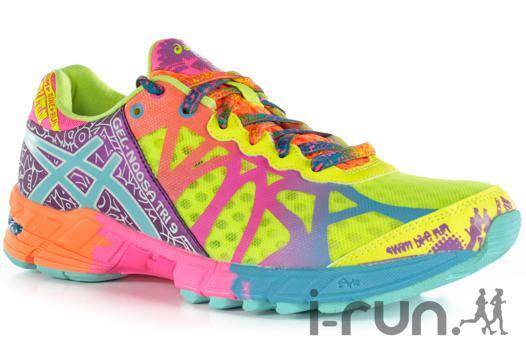 asics chaussure running homme