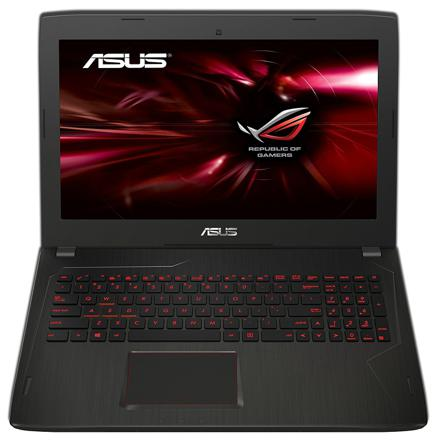 asus rog pc portable