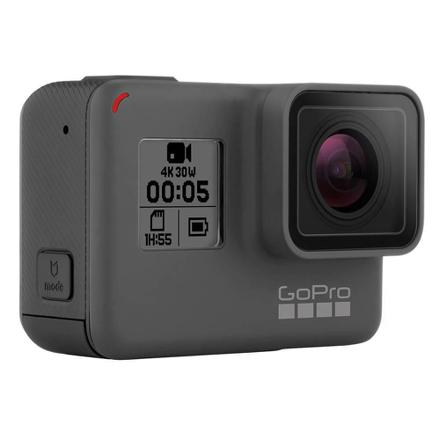 autonomie gopro hero 5 black
