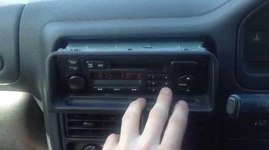 autoradio 106 peugeot