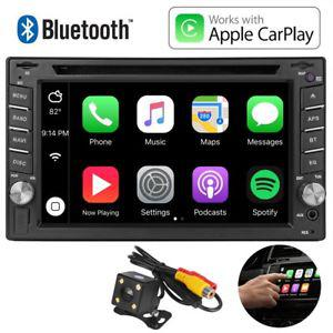 autoradio 2 din carplay