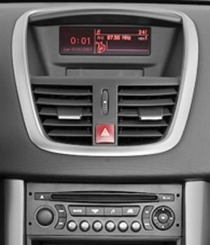 autoradio bluetooth 207