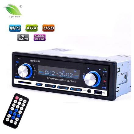 autoradio usb bluetooth