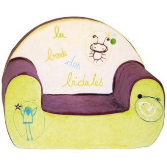babycalin fauteuil