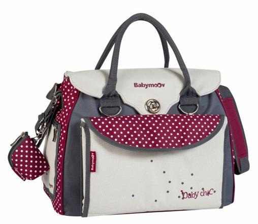 babymoov sac à langer baby chic