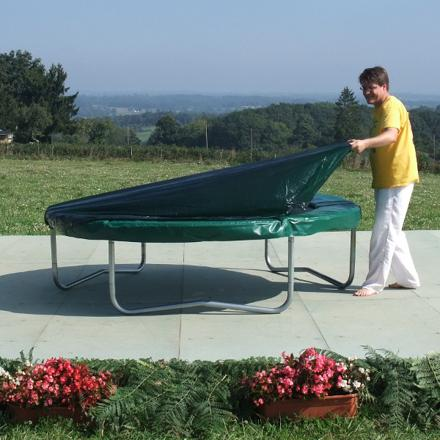 bache trampoline 244