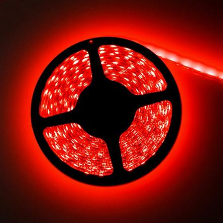 bande led rouge