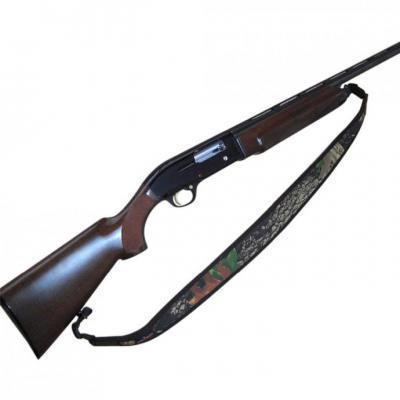 bandoulière pour fusil de chasse