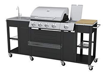 barbecue vidaxl