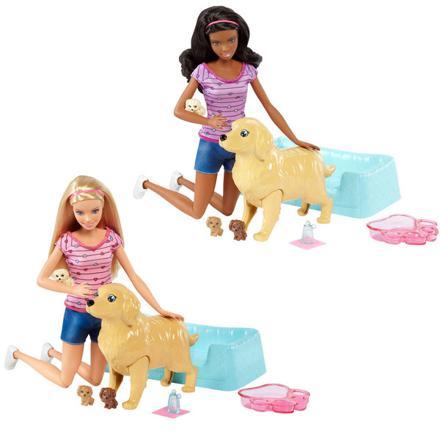 barbie jouet