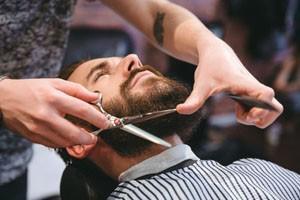 barbier à domicile