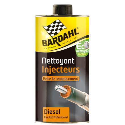 bardahl nettoyant injecteur diesel