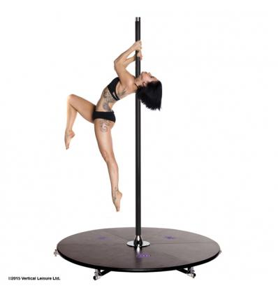 barre de pole dance